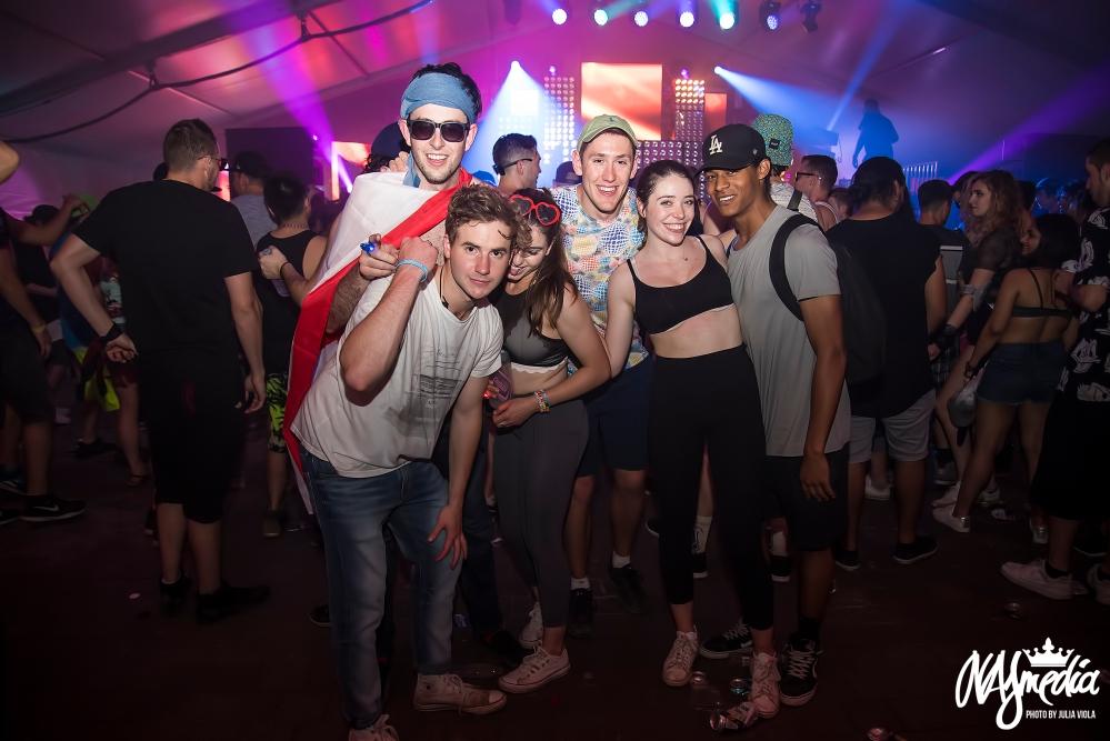 Dreams Fest 2017